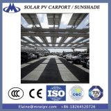 Système solaire pour se produire et mémoire de l'électricité