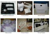 Mecanizado CNC para piezas de plástico