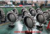 CF3m Öse-Drosselventil