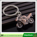 Metall Motorcycle Key Chain für Promotion