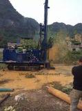 鉱山のための地図書のCopco Liutech 1250cfm 25barねじ空気圧縮機