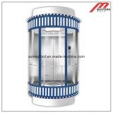 Хорошее качество при Sighting видя форму лифта квадратную