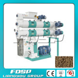 Baixo Price Good Quality Fish Feed Pellet Mill com CE/ISO/SGS