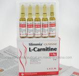 El adelgazar de la carrocería de Cardispan pierde el peso l inyección de la carnitina, 2g