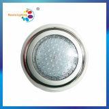 304 swimmingpool-Oberflächenleuchte des Edelstahl-eingehangene LED Unterwasser