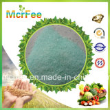 Fertilizzante del solfato ferroso del tecnico di assistenza 19.7% della fabbrica