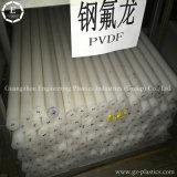 Высок-Несите штангу пластмассы сопротивления PVDF штанги PVDF1000