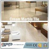 Materiales de construcción de piedra de China Azulejos de mármol pulido del piso y esmaltado