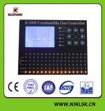 Controlemechanisme van het Alarm van de Detector van het Gas van de Output van de industrie het Gebruik Vaste 4-20mA