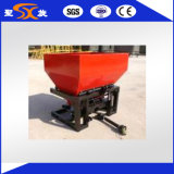 High Efficiency CDR Series Fertiliser Tracteur Fertilisant Spreader