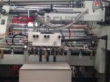 Máquina que lamina compacta para la película termal con el cuchillo caliente (KS-1100)