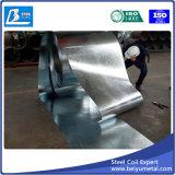 Bobina de aço galvanizada de alta qualidade SGCC do soldado de aço da bobina