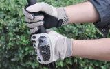 Охотящся тактический мотоцикл задействуя перчатку перста безопасности работы Airsoft воинскую полную (SYSG-247)
