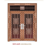 문 /Stainless Steel Door /Entrance Door/Son와 Mother (6625)