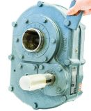 Espediente Series Gear TXT Shaft (smry) Mounting Reducer Gear Gearbox
