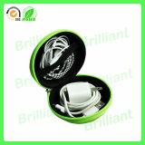 Kundenspezifischer EVA-Kopfhörer-Kasten (027)