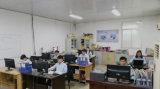 Populaire dans le levage mécanique de ciseaux de l'Arabie Saoudite