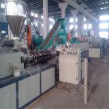 Riga di plastica dell'espulsione di produzione del tubo del PVC di UPVC CPVC