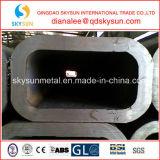 Indien-milder Standardkohlenstoff Is2062gr. B Square und Rectangular Steel Pipe