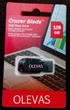Capacity reale 4GB 8GB 16GB 32GB 64GB 128GB 256GB U Pen Drive/USB Flash Drive /U-Disk-USB Pen Drive - USB Stick