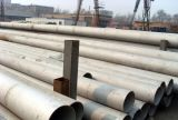 Una resistenza della corrosione di 316 L tubo dell'acciaio inossidabile quanto un tester