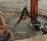 Versenkbarer Hydraullic Pumpen-Quirl für den Exkavator ISO9001 bestätigt