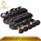 Волосы девственницы объемной волны 100% цвета верхнего качества Fadianxiu Queenlike естественные бразильские (FDX-SM)