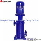 GDL Edificio di approvvigionamento idrico Pompa verticale stadi Pompa acqua Pipeline pompa centrifuga