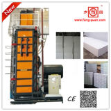 Fangyuan High Efficient Block Manufacture Machine mit CER