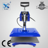 23 * 30cm Swing-arm T-shirt Heat Press Machine van de Overdracht