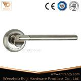 Конкурсная ручка двери сплава и алюминия цинка рукоятки на Rose (Z6175-ZR05)