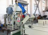 Конструкция Cwe, аттестация Ce, машина автоматического мешка пневматического клапана упаковывая