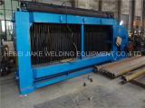 Hochwertiger schwerer Gabion Typ Ineinander greifen-Maschine Lnwl23-60-2
