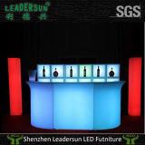 LEDの家具のナイトクラブのカウンター