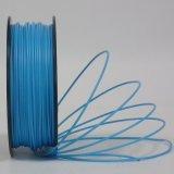 filament du filament PLA/ABS/PETG/Flexible d'imprimante de l'impression 3D de 1.75mm avec transparent