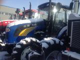 100HP 4WDの農業機械トラクター