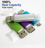 完全なCapacity Flash Drive 8GB OTG (GC-M001)