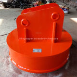 작은 조각 (ISO9001를 취급하는 굴착기를 위한 원형 드는 자석: 2008년)