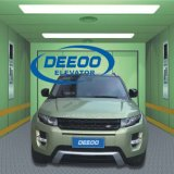 Deeoo niedrige Kosten-Wohntiefbaugarage-Auto-Höhenruder-Aufzug