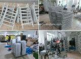 Président Chiavari vente chaud aluminium Banquet de mariage ( JC- ZJ01 )