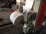 Высокоскоростная Flexographic печатная машина для мешка пленки для бумаги крена