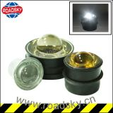 Round Waterproof 360degree Reflective Marking Glass Road Stud com o fornecedor