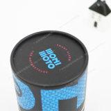 Принята круглая бумажная коробка, заказы ODM будет гостеприимсвом, подгонянные конструкции