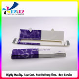 Foldable Skin Care Cream Packaging Paper White Carton Packing Box