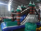 Il salto/della Cina orso rimbalzante/pinguino dello Snowy fortifica i giocattoli per i capretti