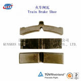 Railway Fastening System를 위한 철도 Sand Casting Shoulder