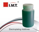 Processi di Passivataion dello zinco/cromato blu