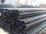 ASTM API 5CT GR. Tubos de acero negros inconsútiles del carbón de B