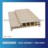 Blocco per grafici di portello impermeabile della Anti-Termite WPC per il portello di spessore di 40mm (PM-140A)