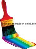 산업 페인트, 잉크 Hj120-4를 위한 입자식 황색 C5 석유 수지
